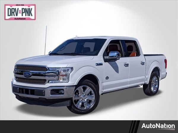 2020 Ford F-150 in St. Petersburg, FL