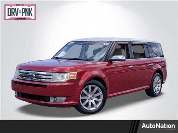 2009 Ford Flex in St. Petersburg, FL