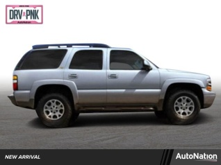 Used 2005 Chevrolet Tahoe Z71 4WD For Sale In St. Petersburg, FL