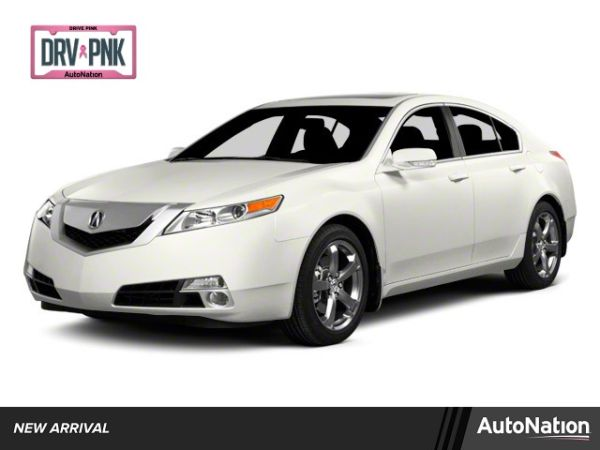 """2011 Acura TL FWD with Technology Package/18"""" …"""