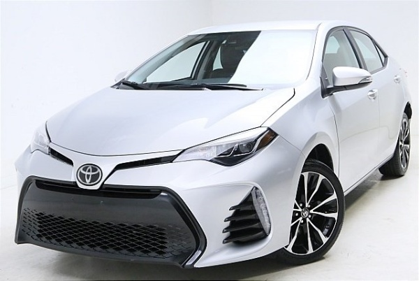 2017 Toyota Corolla in Bedford, OH