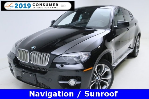 2012 BMW X6 in Bedford, OH