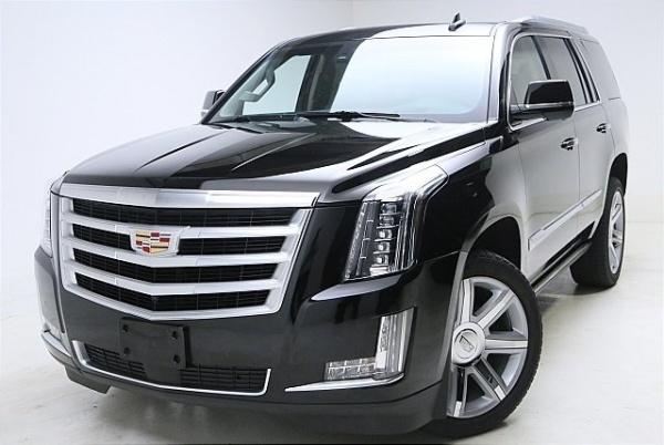 2015 Cadillac Escalade in Bedford, OH
