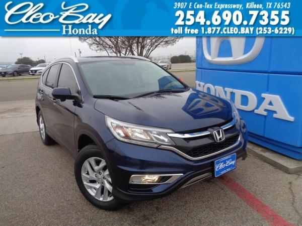 2015 Honda CR-V in Killeen, TX