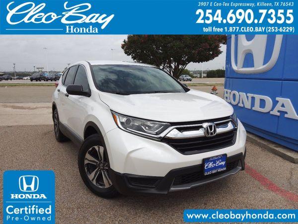 2019 Honda CR-V in Killeen, TX