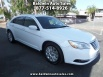 2013 Chrysler 200 LX Sedan for Sale in Escondido, CA
