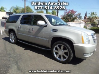 Used Cadillac Escalade For Sale In Indian Wells Ca 17 Used