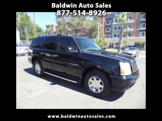 Used Cadillac Escalades for Sale in San Diego, CA | TrueCar