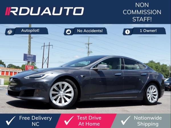 2017 Tesla Model S in Raleigh, NC