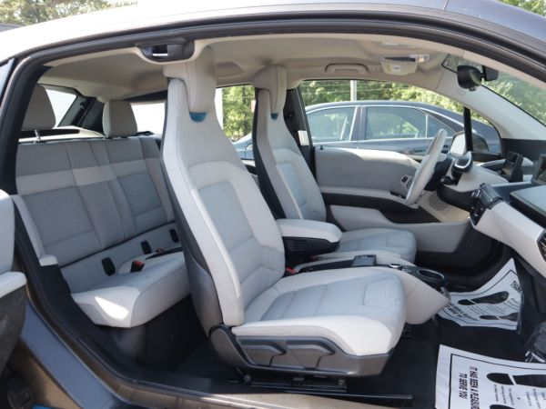 2017 BMW i3 in Raleigh, NC