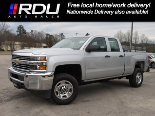 Used Chevrolet Silverado 2500hd For Sale In Raleigh Nc 66 Used