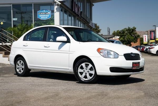2010 Hyundai Accent in Burbank, CA