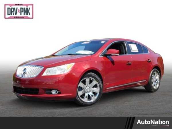 Used Buick Lacrosse For Sale With Photos Carfax >> Used Buick LaCrosse for Sale in Port Richey, FL | U.S. News & World Report