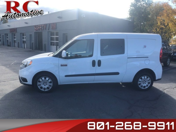 2016 Ram ProMaster City Cargo Van in Salt Lake, UT