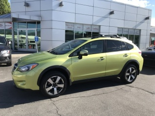 Used subarus for sale