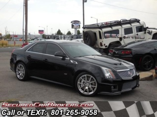 Used 2012 Cadillac Cts V For Sale 48 Used 2012 Cts V Listings