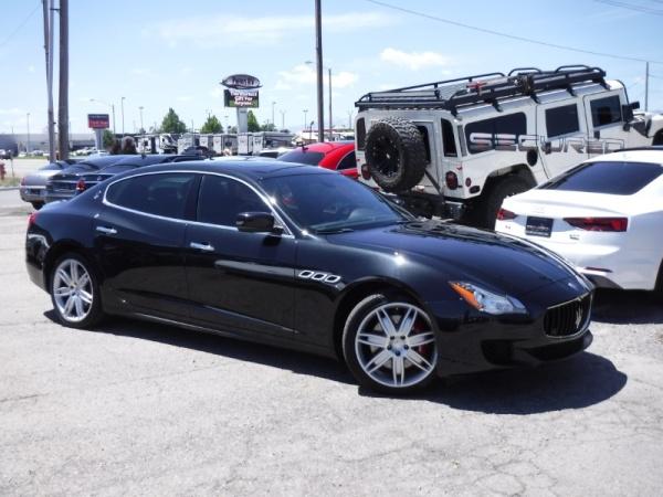 2015 Maserati Quattroporte in Salt Lake City, UT
