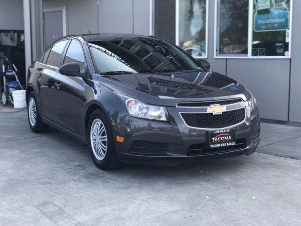 2011 Chevrolet Cruze Reviews, Ratings, Prices - Consumer Reports