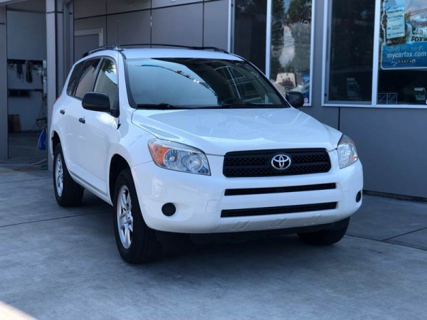 2007 Toyota RAV4 Reviews, Ratings, Prices - Consumer Reports