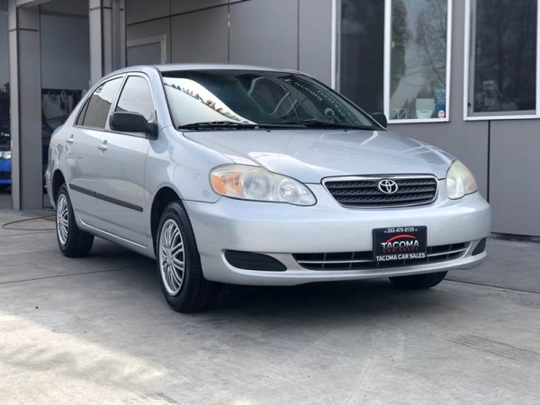 2006 Toyota Corolla Reviews, Ratings, Prices - Consumer Reports