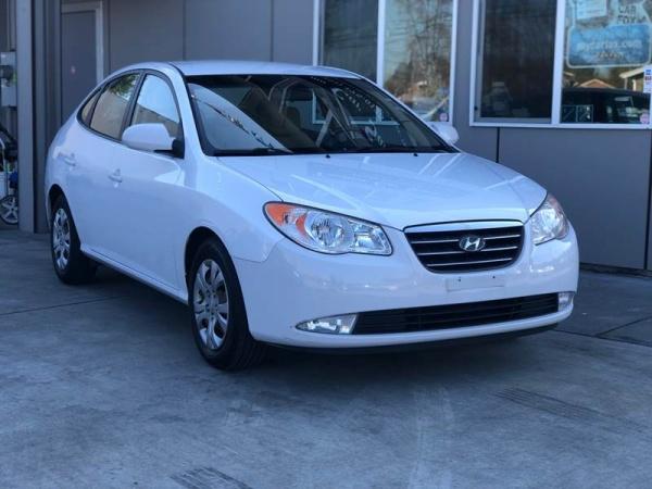 2009 Hyundai Elantra Reliability - Consumer Reports