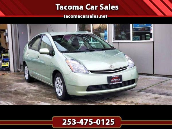 2008 Toyota Prius in Tacoma, WA