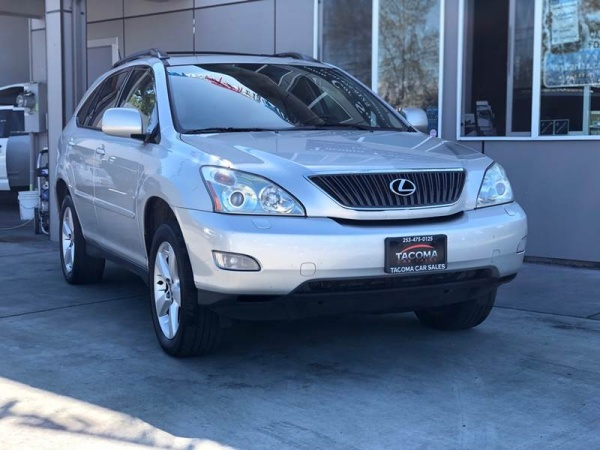 2006 Lexus RX Reviews, Ratings, Prices - Consumer Reports