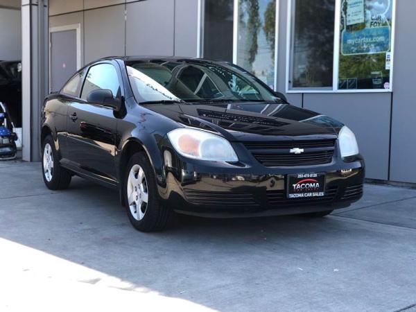2007 Chevrolet Cobalt Reliability - Consumer Reports