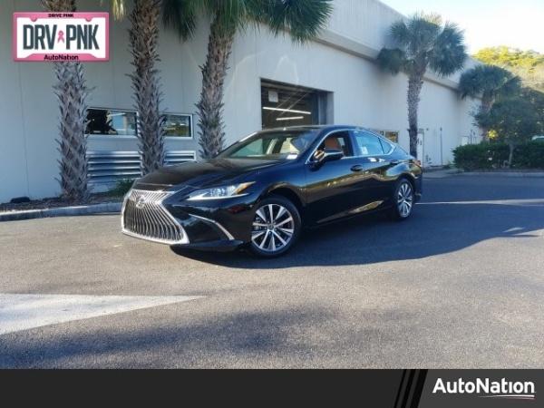 2020 Lexus ES in Clearwater, FL