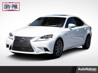 Used Lexus ISs for Sale | TrueCar