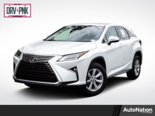 Used 2016 Lexus RX RX-350s for Sale | TrueCar