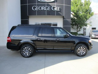 Used  Ford Expedition El Xlt Wd For Sale In Liberty Lake Wa