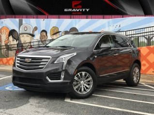 Used Cadillac Xt5 For Sale Search 1 276 Used Xt5 Listings Truecar