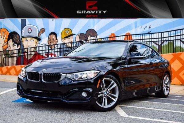 2015 BMW 4 Series 428i Coupe 22985 Atlanta GA