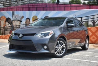 2014 Toyota Corolla For Sale >> Used 2014 Toyota Corollas For Sale Truecar