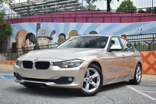 Bmw Of Atlanta >> Used Bmws For Sale In Atlanta Ga Truecar