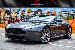 Used Aston Martin V Vantage For Sale In Atlanta GA Used V - Aston martin atlanta