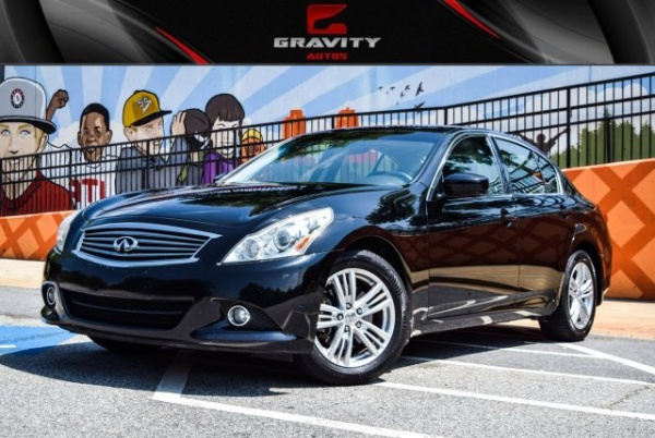 Are infiniti g37 reliable