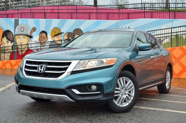 Used Honda Crosstour >> Used Honda Crosstour Under 15 000 257 Cars From 6 400