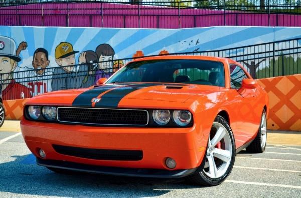 2008 Dodge Challenger in Atlanta, GA