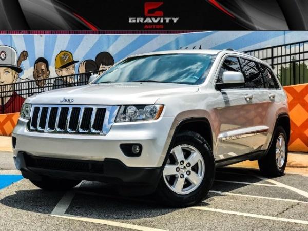 Jeep Grand Cherokee Dealer Inventory In Atlanta, GA (30301) [change  Location]