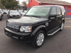 2011 Land Rover LR4 LUX for Sale in Westport, MA