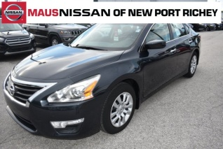 Marvelous Used 2015 Nissan Altima 2.5 S For Sale In New Port Richey, FL