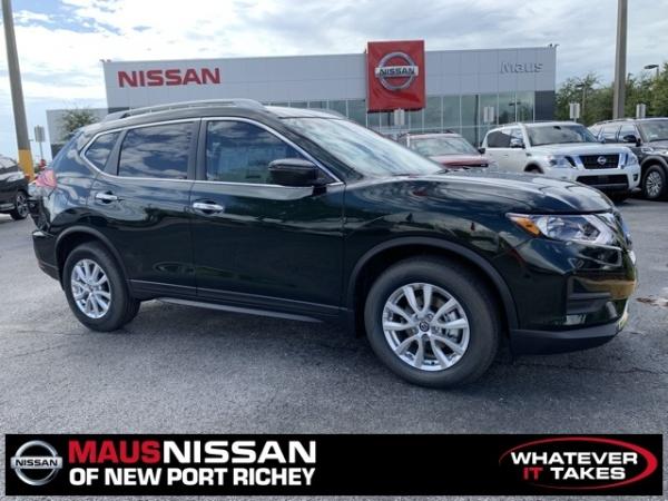 2020 Nissan Rogue in New Port Richey, FL