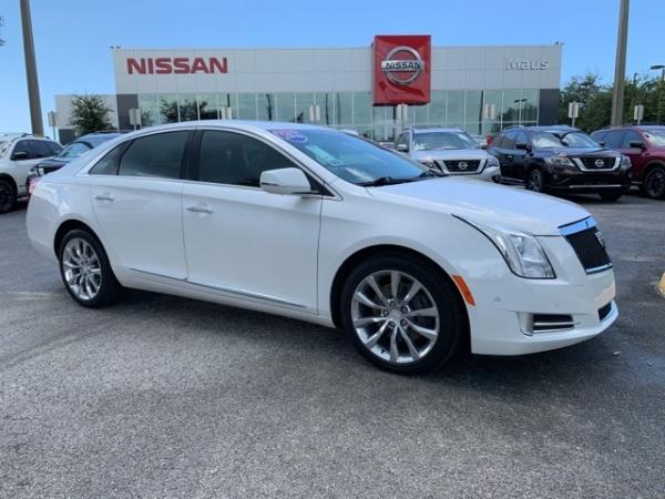2016 Cadillac XTS in New Port Richey, FL