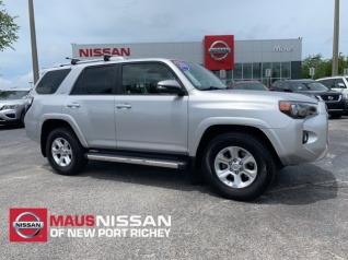 2014 4runner For Sale >> Used 2014 Toyota 4runners For Sale Truecar