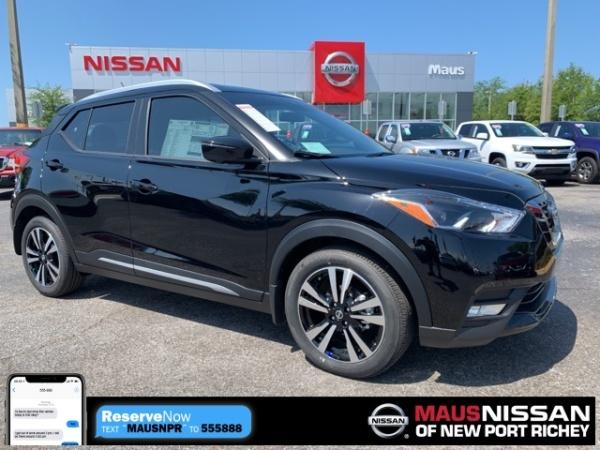 2020 Nissan Kicks in New Port Richey, FL