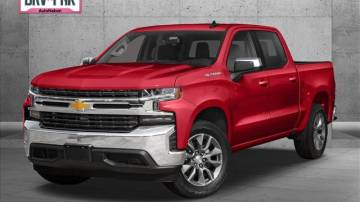 2021 Chevrolet Silverado 1500 Lt For Sale In Spokane Wa Truecar