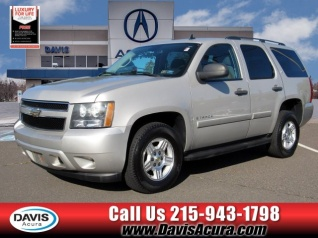 2008 Tahoe For Sale >> Used 2008 Chevrolet Tahoes For Sale Truecar