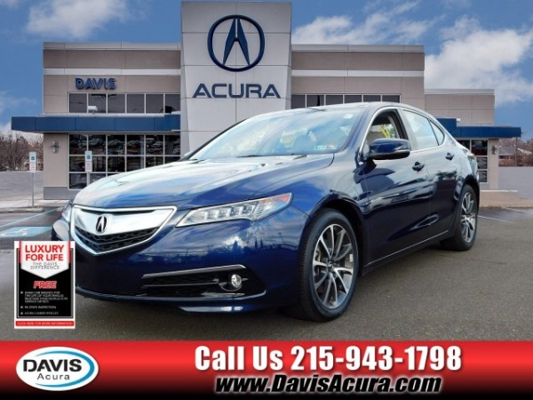 2017 Acura TLX in Langhorne, PA